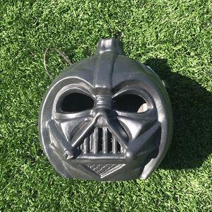 Star Wars Darth Vadar Jack O Lantern